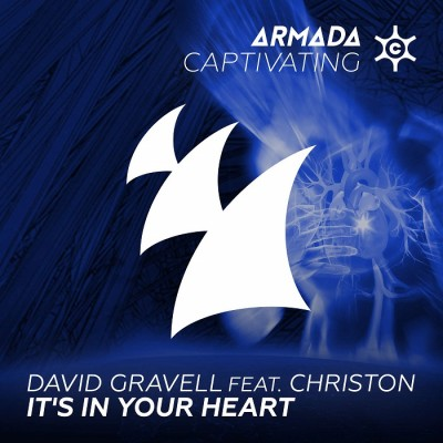David Gravell Feat. Christon – It's In Your Heart