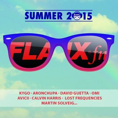 Flaix FM Summer 2015