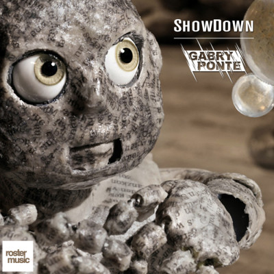 Gabry Ponte – ShowDown