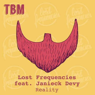 Lost Frequencies Feat. Janieck Devy – Reality