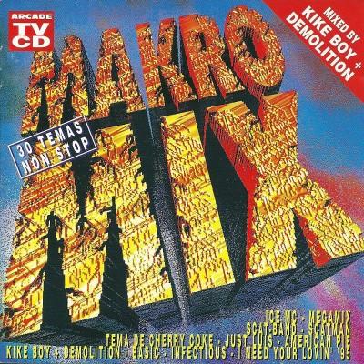 Makro Mix