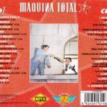 Maquina Total 9 Max Music 1996