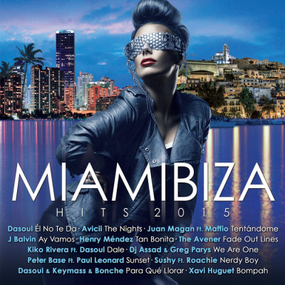 MiamIbiza Hits 2015
