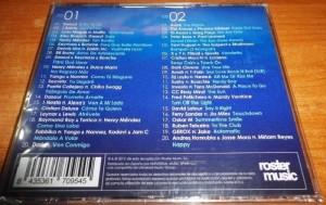 MiamIbiza Hits 2015 Roster Music
