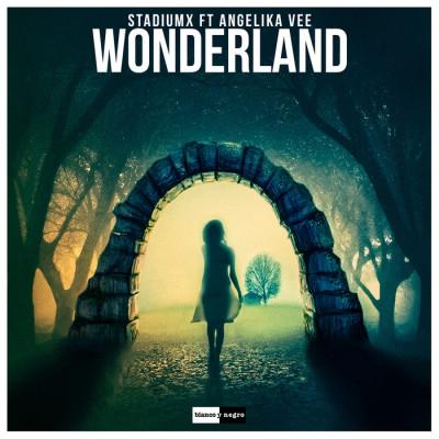 StadiumX Feat. Angelika Vee – Wonderland