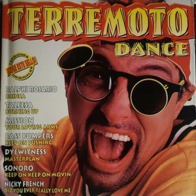 Terremoto Dance