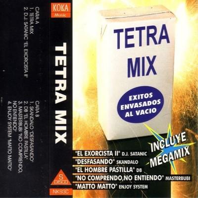Tetra Mix