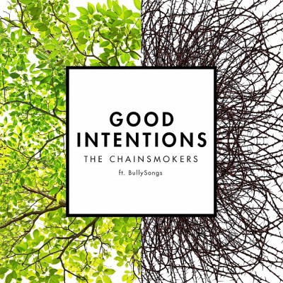 The Chainsmokers Feat. BullySongs – Good Intentions