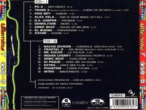 Vitamina T Vol. 4 Quality Madrid 1995