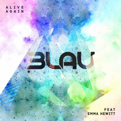 3LAU Feat. Emma Hewitt – Alive Again