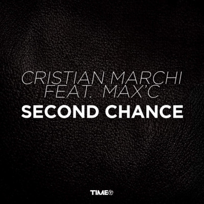 Cristian Marchi Feat. Max'C – Second Chance