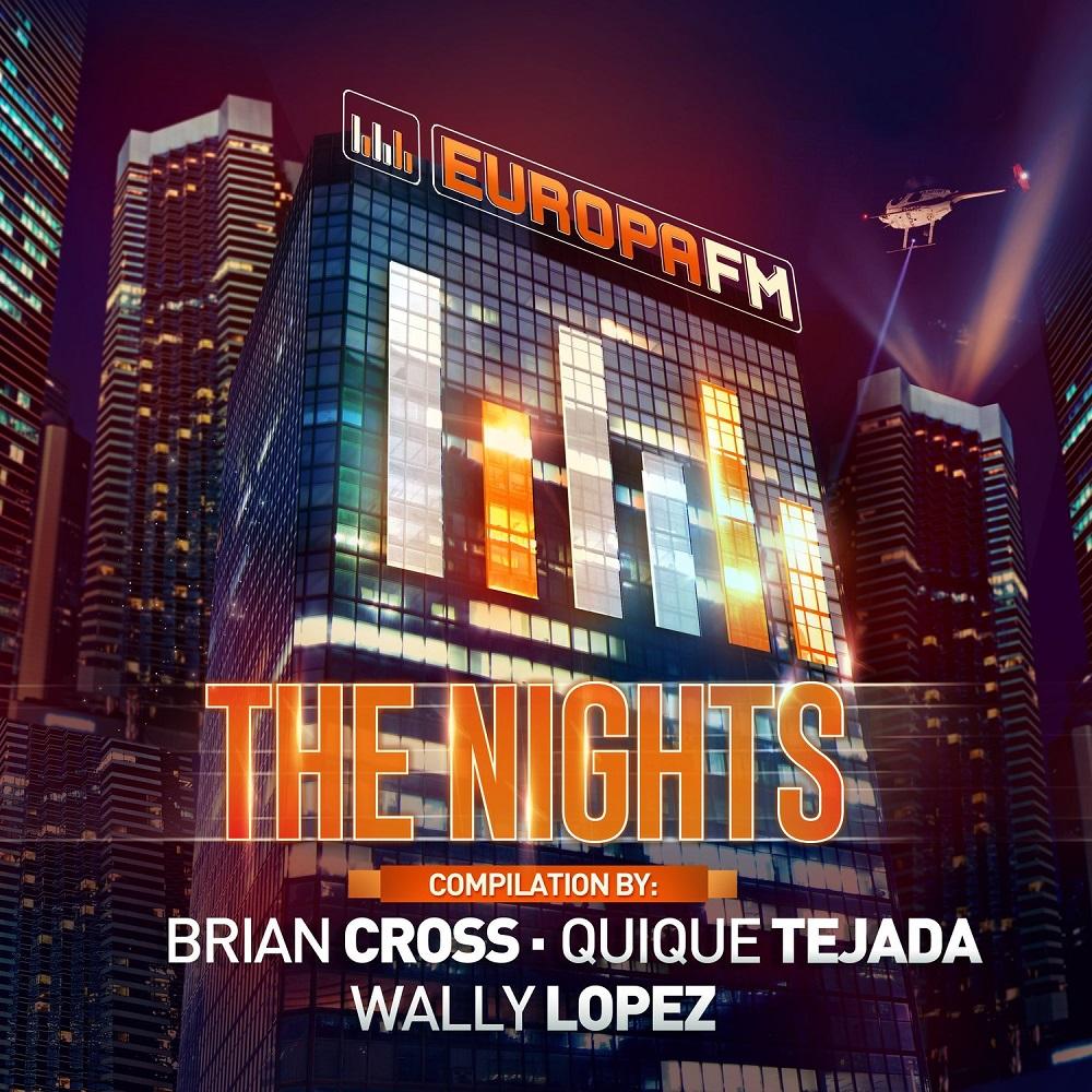 Europa FM: The Nights | ellodance