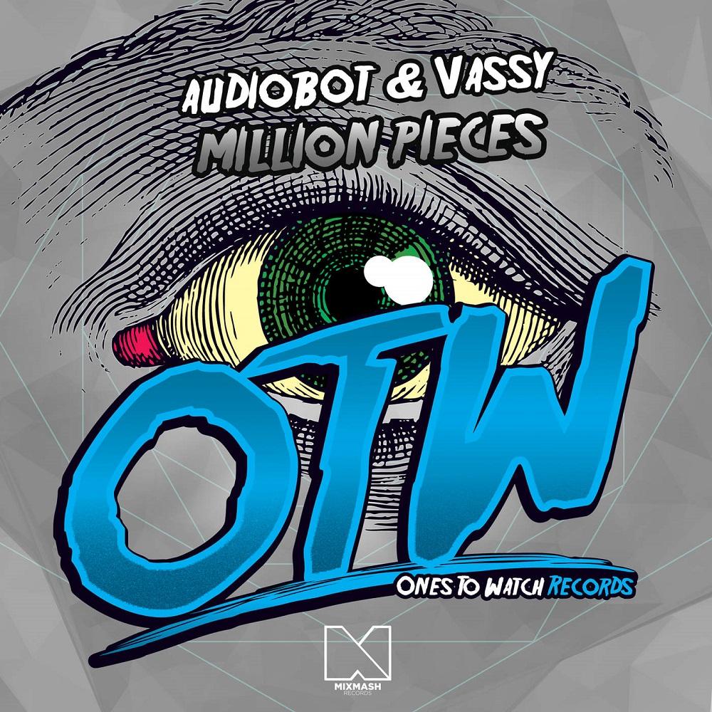 Audiobot And Vassy – Million Pieces