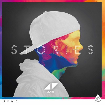 Avicii – Stories (Álbum)