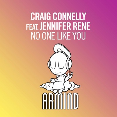 Craig Connelly Feat. Jennifer Rene – No One Like You