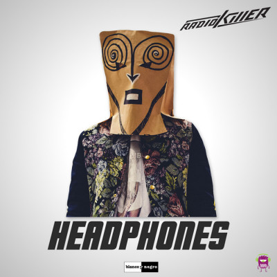 Radio Killer – Headphones
