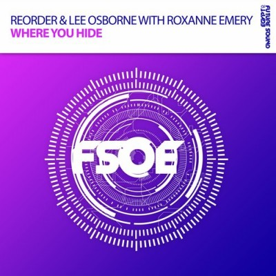 ReOrder And Lee Osborne With Roxanne Emery – Where You Hide