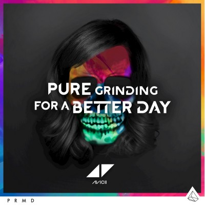 Avicii – For A Better Day