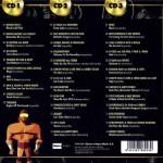 Bolero Mix 31 Blanco Y Negro 2015