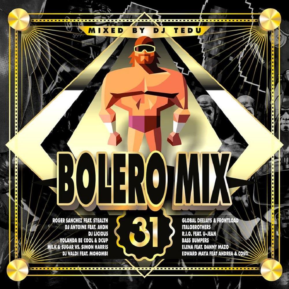 Bolero Mix 31