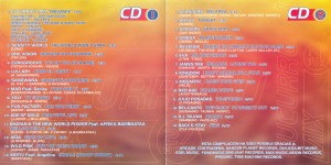 Cucurrucu Mix 1996 Code Music Max Music