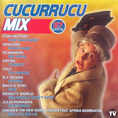 Cucurrucu Mix