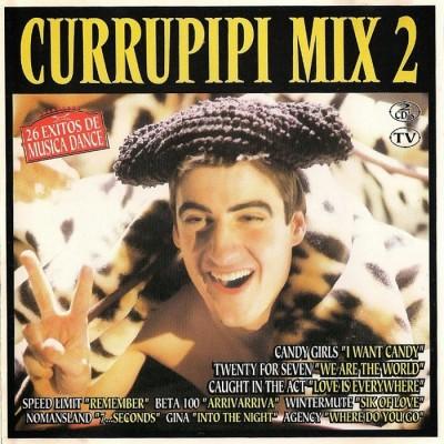 Currupipi Mix 2