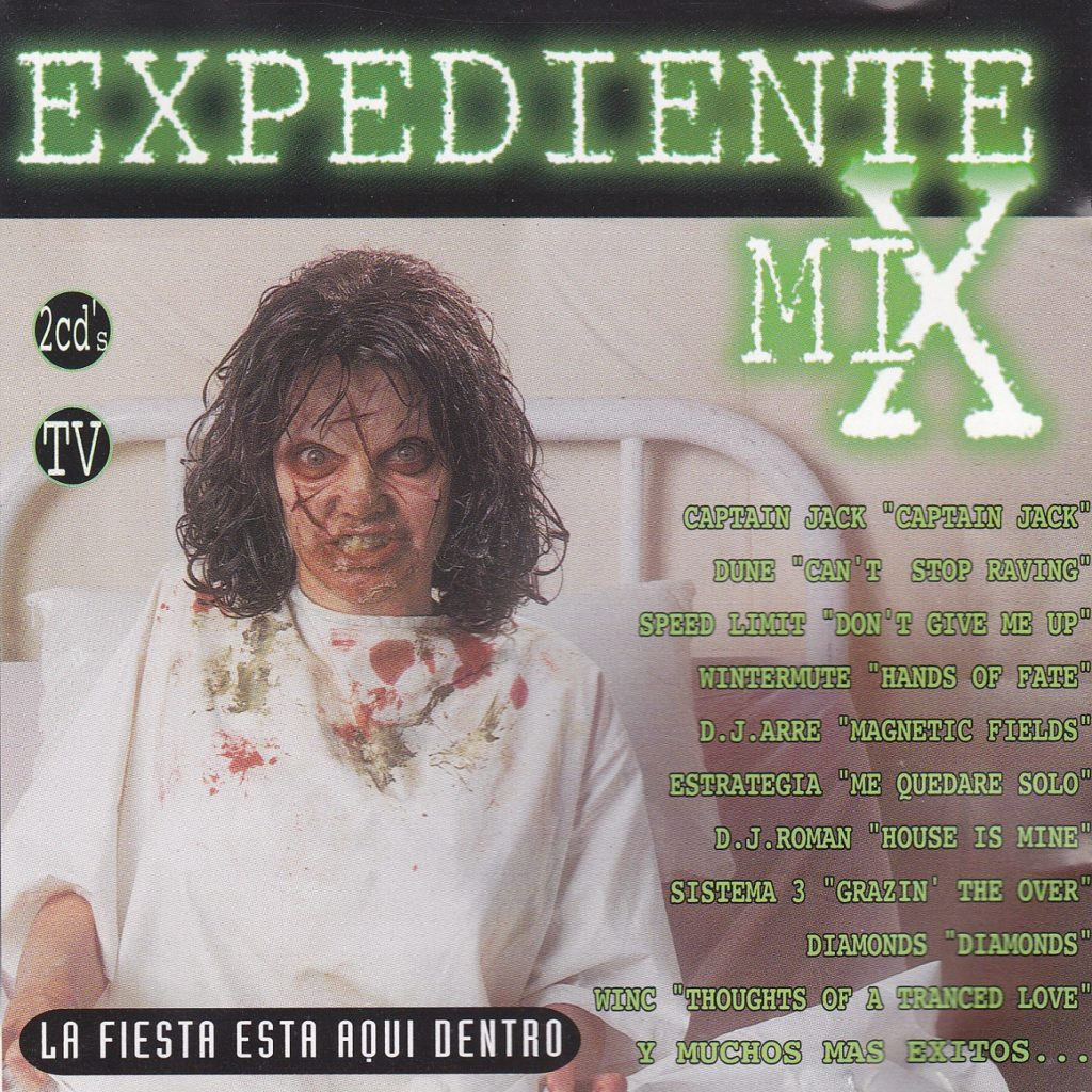 Expediente Mix