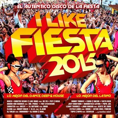 I Like Fiesta 2015