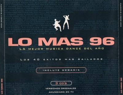 Lo Mas 96