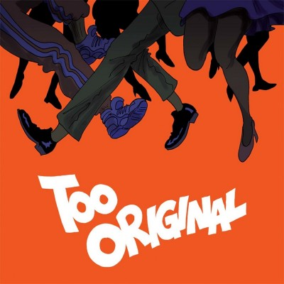 Major Lazer Feat. Elliphant And Jovi Rockwell – Too Original