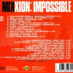 Mixxion Imposible 1996 Code Music