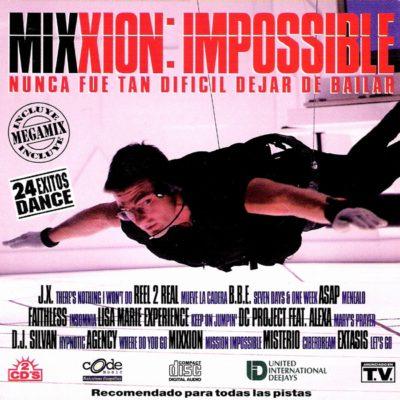 Mixxion: Imposible