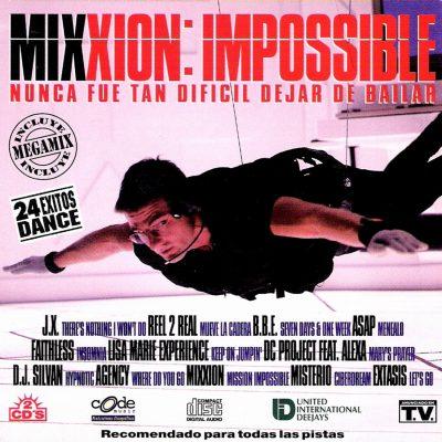 Mixxion: Impossible