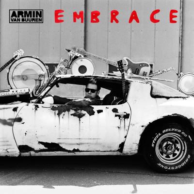 Armin Van Buuren – Embrace (Álbum)