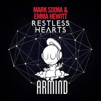 Mark Sixma And Emma Hewitt – Restless Hearts