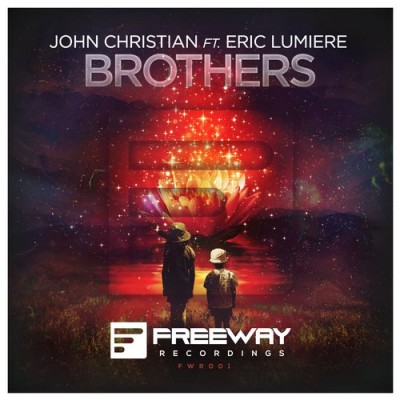 John Christian Feat. Eric Lumiere – Brothers