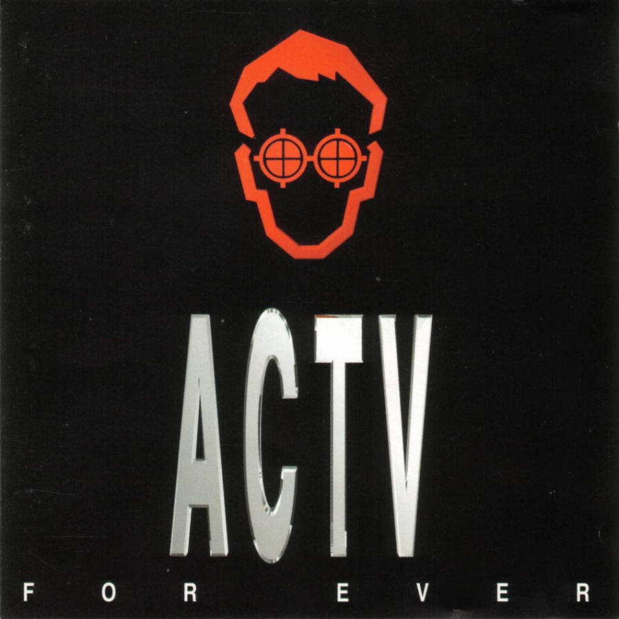 ACTV 3 For Ever