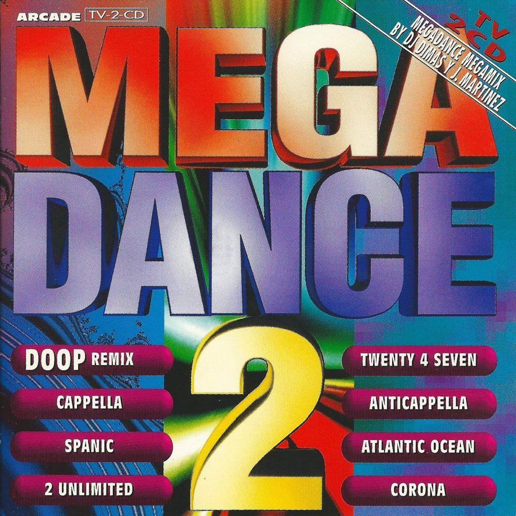 Mega Dance 2