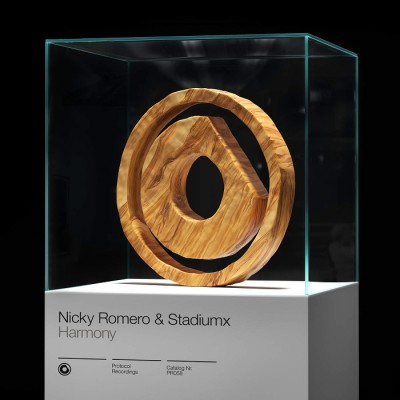 Nicky Romero And Stadiumx – Harmony