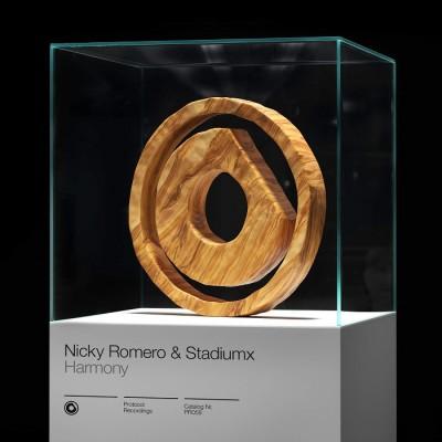 Nicky Romero And Stadiumx – Harmony