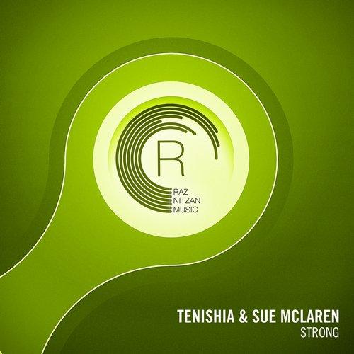 Tenishia And Sue McLaren – Strong