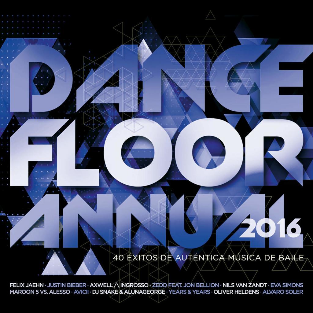 Dancefloor Annual 2016