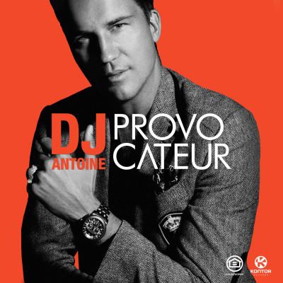 DJ Antoine – Provocateur (Álbum)