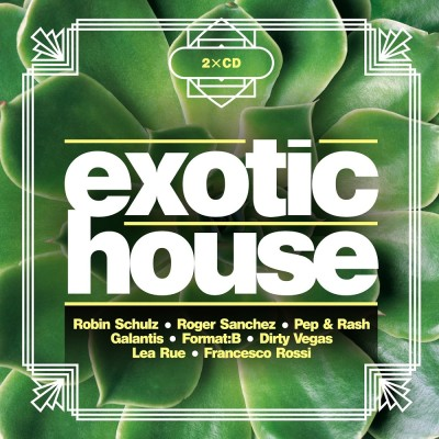 Exotic House 2016
