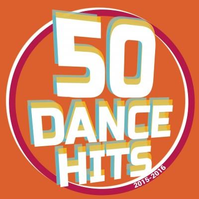 50 Dance Hits 2016
