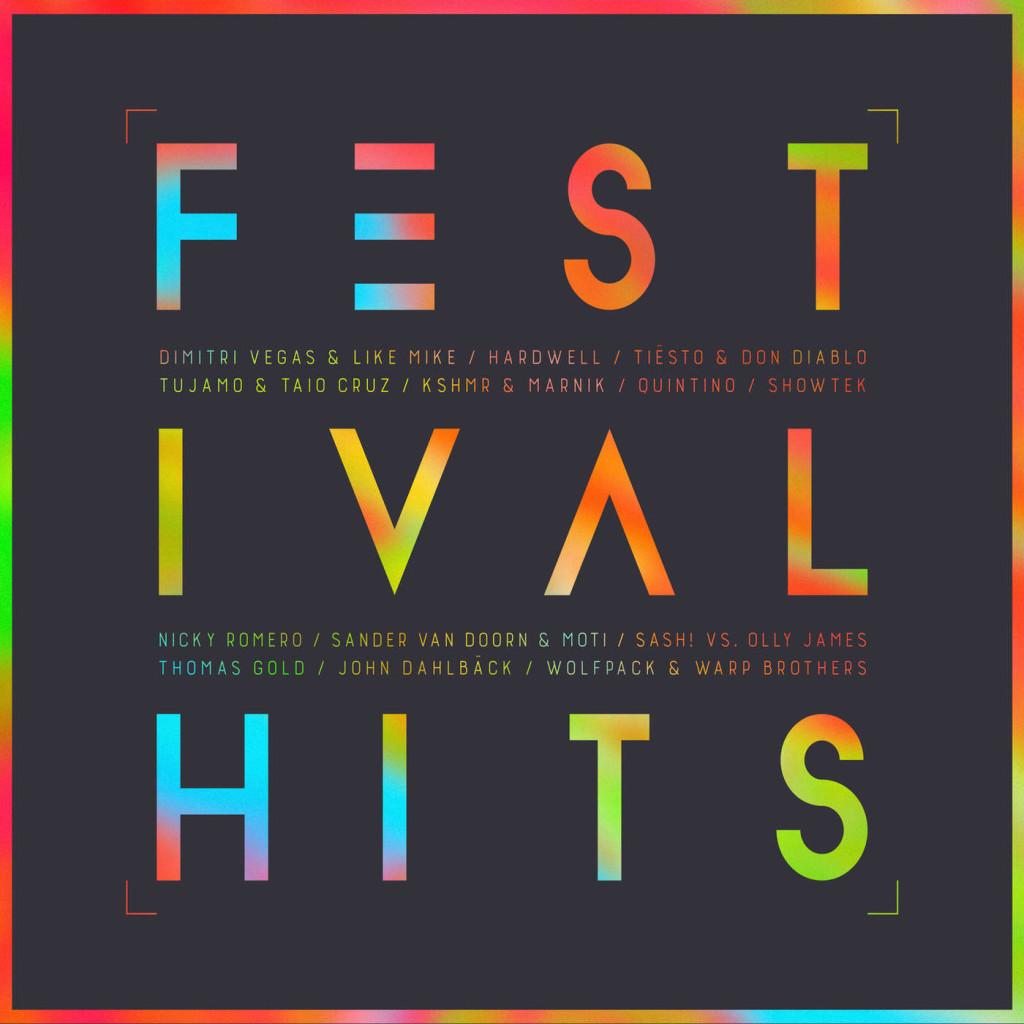 Festival Hits Vol. 1