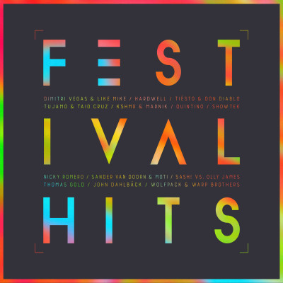 Festival Hits 2016