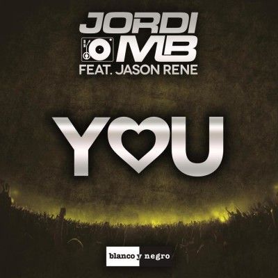 Jordi MB Feat. Jason Rene – You