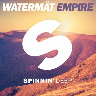 Watermät – Empire